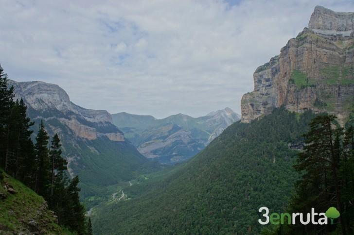 Ordesa – Pirineos