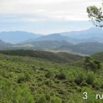 Vista desde Sotarroni