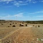 Hacia los molinos de viento
