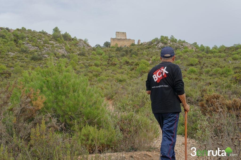 Castillo del Vinalopó