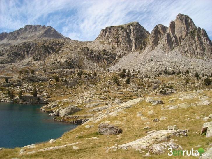 Ibones de Escarpinosa y Perramó – Benasque – Valle de Estós