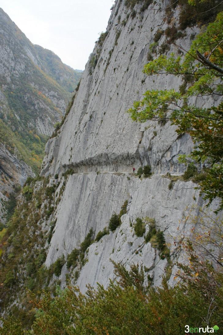 Chemin de la Matûre – Pirineos – Francia