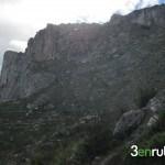 Farallons de la Vall de Gallinera