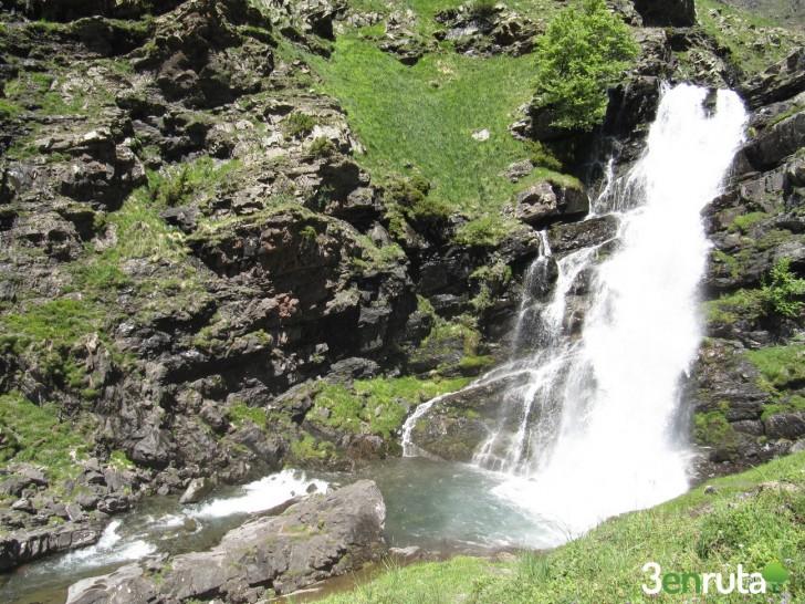 Valle de Yzas – Canfranc – Pirineos