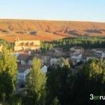 Vista de Villalba Alta