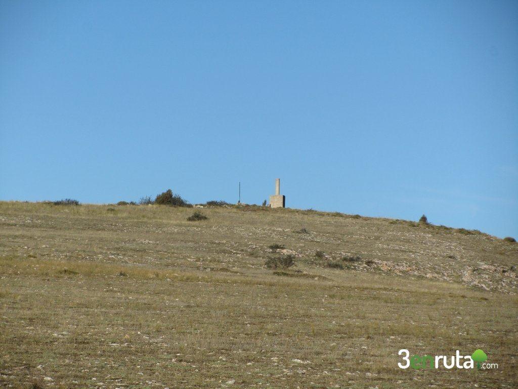 Cerro de la Batiosa