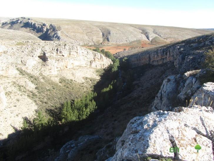 Villalba Alta – Aguilar del Alfambra