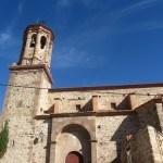 Iglesia de Aguilar del Alfambra