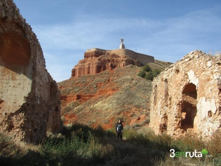 Villalba Alta – Alfambra