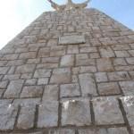 Monumento al Corazón de Jesus de Alfambra