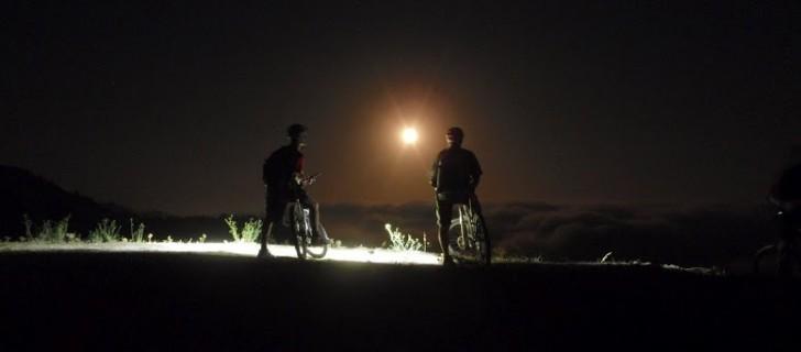 De ruta por la noche – Rutas nocturnas