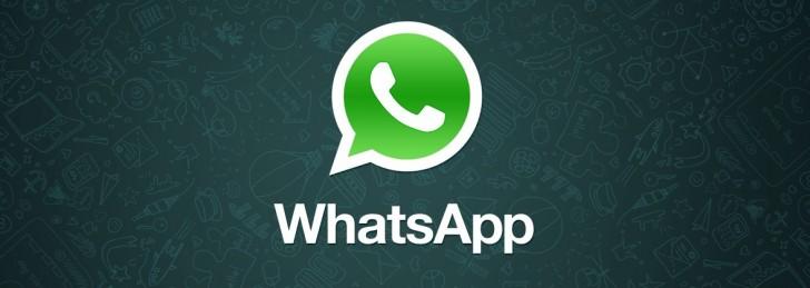 Ser localizado / rescatado por Whatsapp