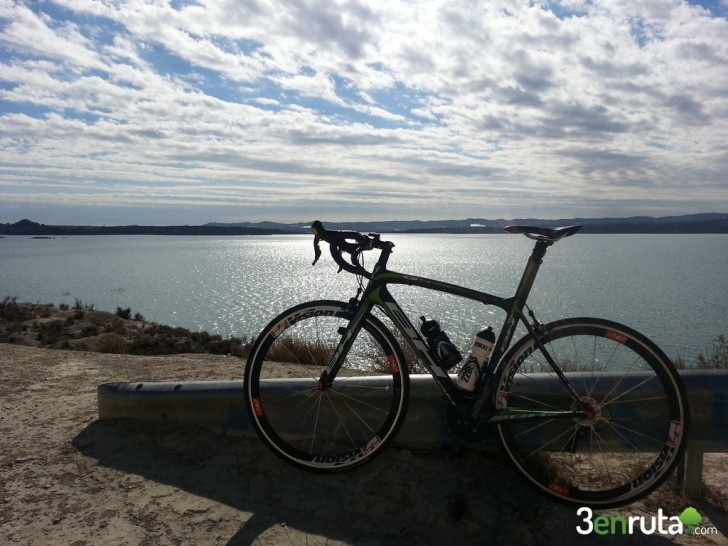 Santa Pola – Embalse de la Pedrera – Lagunas de Torrevieja y la Mata