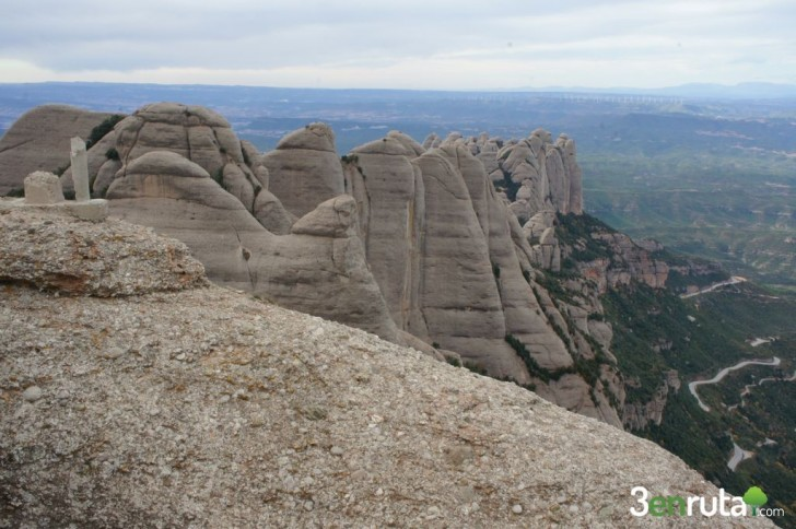 Montserrat – Sant Jeroni