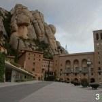 Monasterio Montserrat