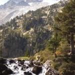 Cascada de Aiguallut
