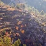 Masía del Golerò vista desde el Passet del Golerò