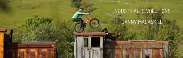 Industrial Revolutions – Danny Macaskill
