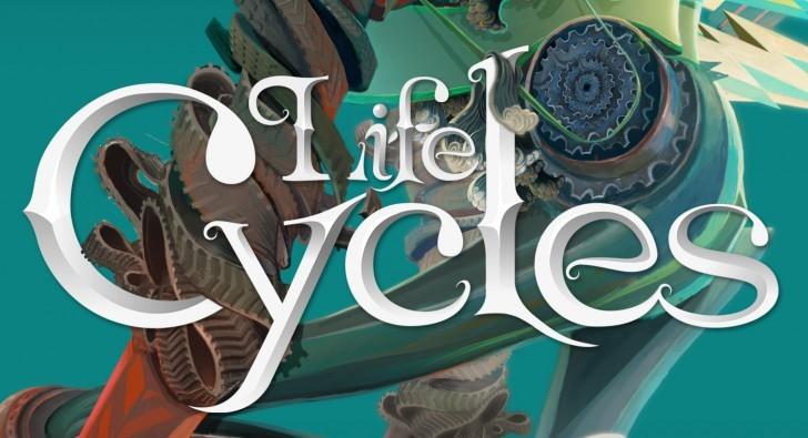 Life Cycles – El ciclo de la vida