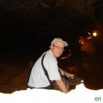 cueva del agua - orbaneja