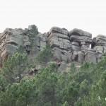 Formaciones rocosas