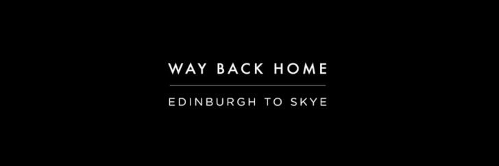 Danny MacAskill – «Way Back Home»