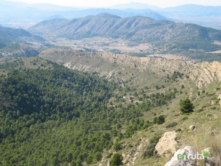 Xorret de Catí – Pantanet – Sierra del Fraile