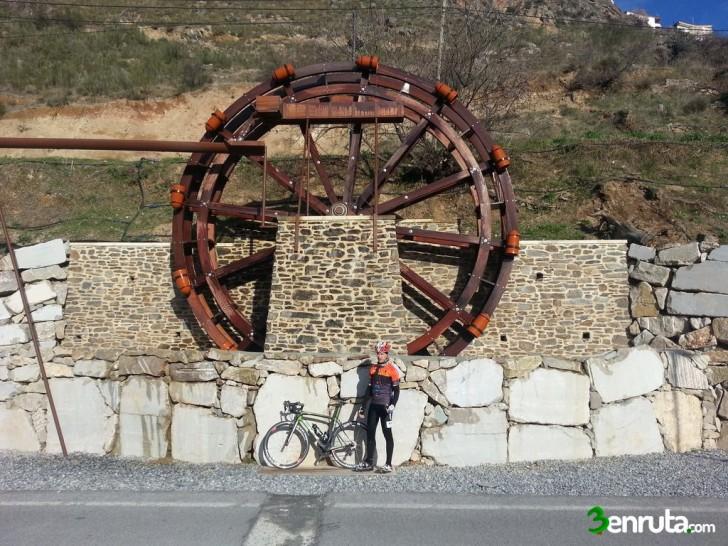 Güejar Sierra – Guadix
