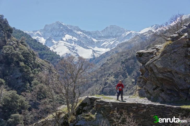 Vereda de la Estrella – Sierra Nevada