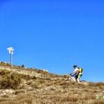 Camino al refugio del Montcabrer