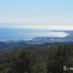 """Vista desde el """"Alt del Cantal"""""""