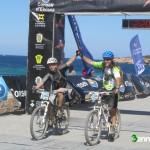 Hemos terminado la Vuelta a Ibiza 2014