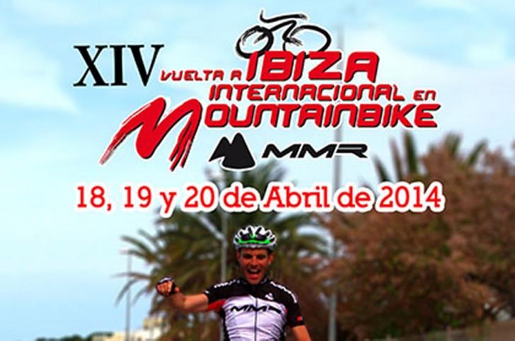 Vuelta a Ibiza Internacional en Mountain Bike 2014 MMR