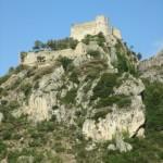 Castillo de Lorcha