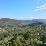 Covalta, Benicadell y Poblat de la Mola