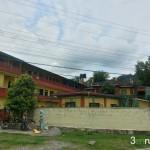 Campo refugiados tibetanos Tashi Ling - Pokhara