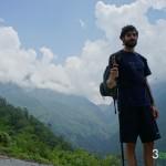 hacia Ghorepani