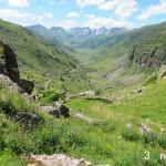 Vista del Valle de Guarrinza