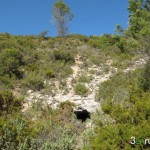 Cueva de la Mina