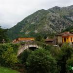 Puente romano de Villanueva