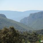 Vistas del Barranc del Cinc