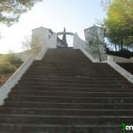 Cementerio de Olba