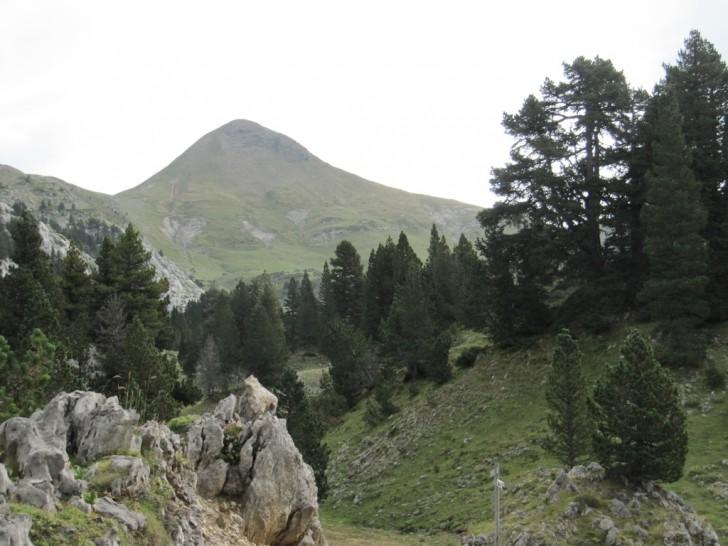 Pico Arlás – Pirineos