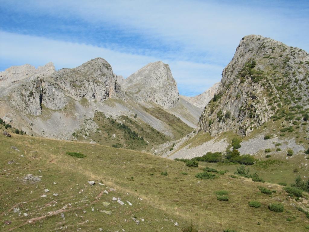 Valle de Acherito