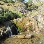 Cascada de Acherito