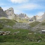 Valle de Ferrerías- Refugio