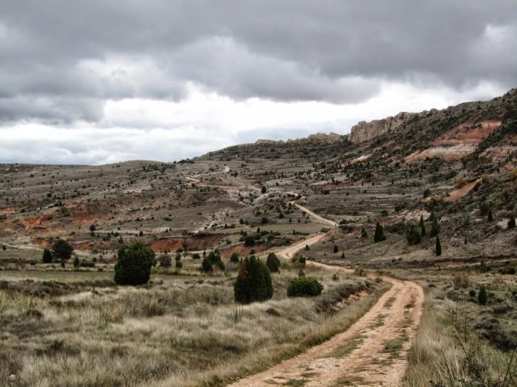 Jarque de la Val – Humbrias de Villalba