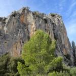 Penya el Frare - Muro d'Alcoi