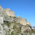 Castell de Benisili