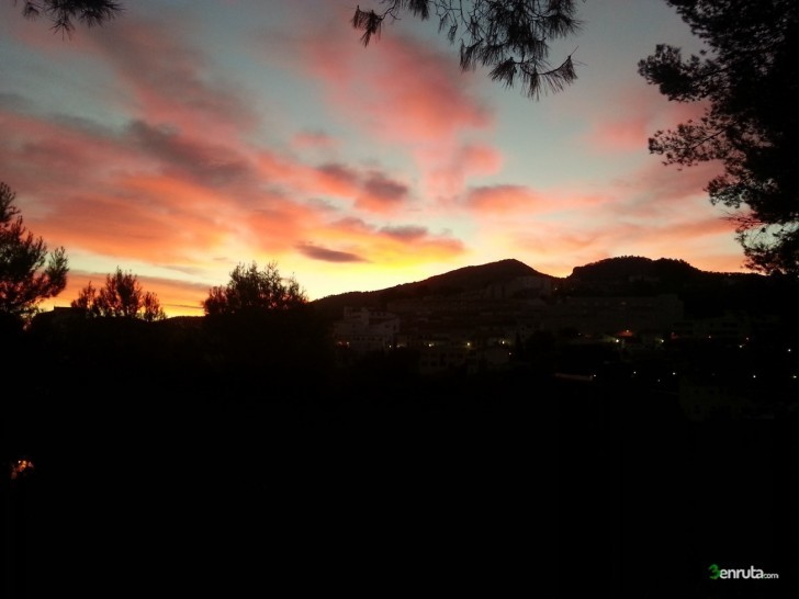 La Serreta – Poblado Íbero – Ruta de senderismo – Alcoy